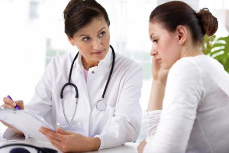 Первый скрининг во время беременности: УЗИ воротниковой зоны