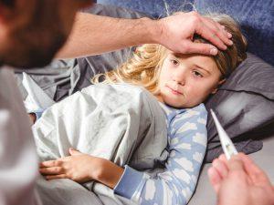 Гонконгский грипп у детей: особенности, симптомы, правила лечения и профилактика