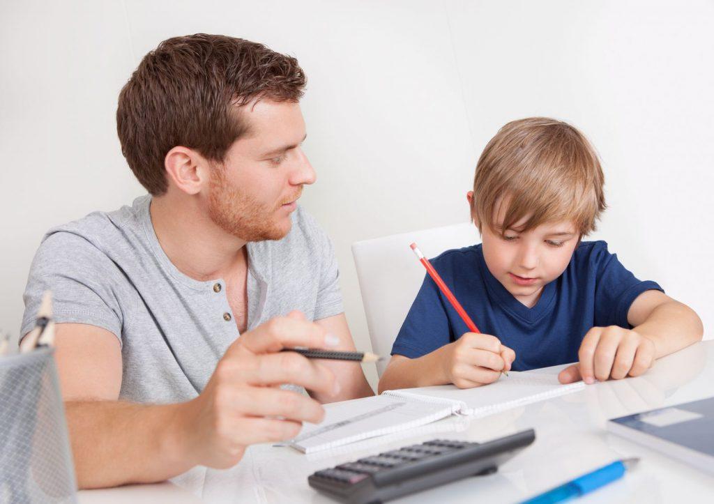 Воспитание ребенка одним родителем
