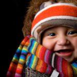 Весенний гардероб ребенка 1-2 лет