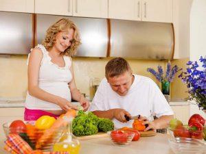 Эти продукты не рекомендуется есть беременным