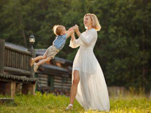 Как пережить беременность?