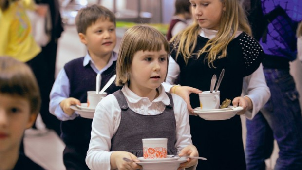 Питание ребенка в течение первых 5 лет жизни оказывает важное влияние на интеллект