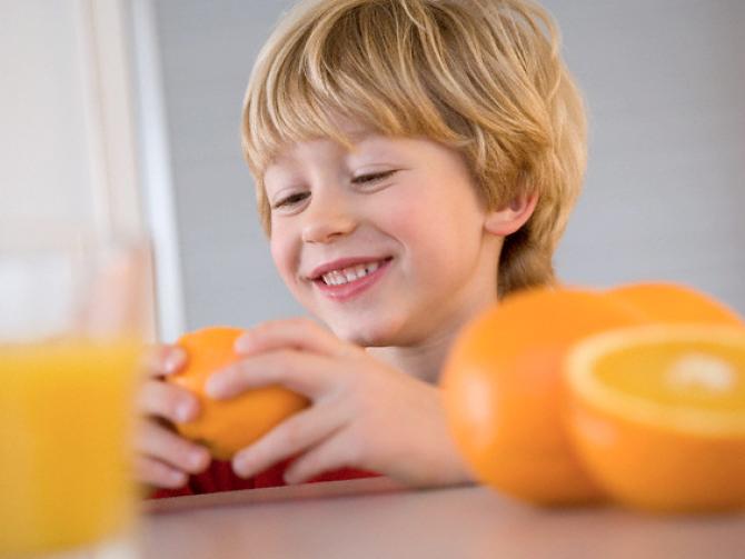 Как улучшить умственное развитие ребенка