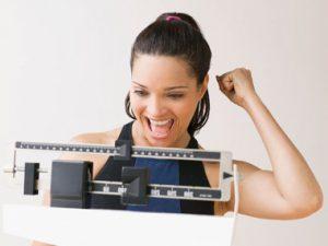 Как сбросить лишний вес при грудном вскармливании