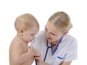 Как лечить сухой кашель у ребенка