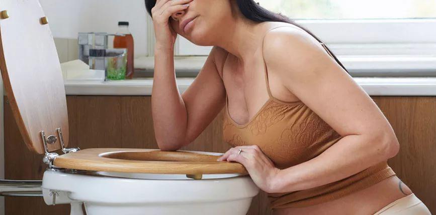Тошнота и рвота беременных: терпеть или лечиться?