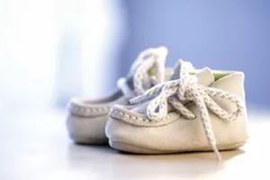 Детская обувь для межсезонья