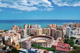Малага – город для отдыха и активного туризма