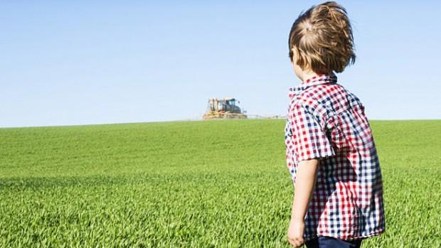 Воздействие пестицидов ускоряет половое созревание у мальчиков