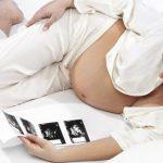 Маловодие при беременности – симптомы, причины и лечение