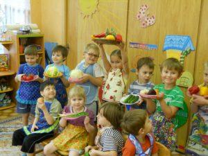 Развитие словаря детей в дошкольном возрасте