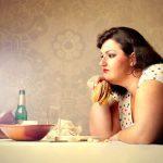 Жирные кислоты омега-6 заставляют девочек вести сидячий образ жизни