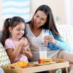 Как бороться с избирательным аппетитом ребенка
