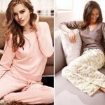 Дом моды – выбираем стильную домашнюю одежду