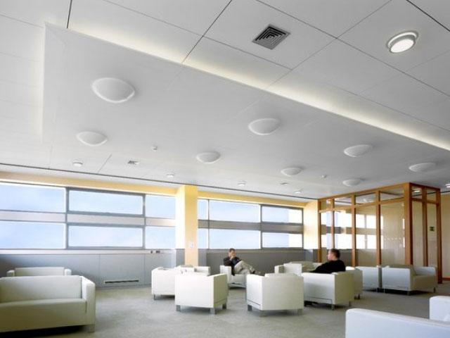 OWP – надежный поставщик потолочных систем и отделочных материалов