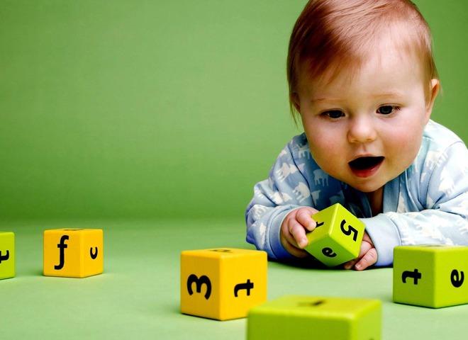 Развивающие игры: учимся читать по продвинутым методикам