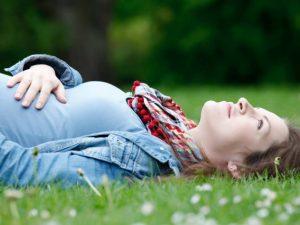 Несложные правила будущим Мамам