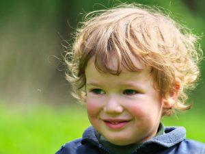 как научить ребёнка выражать свои эмоции?