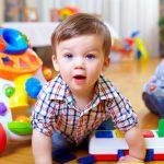Выбор игрушки для ребенка