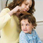 Как защитить ребенка от вшей?