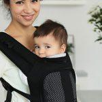 Как выбрать слинг-рюкзак для новорожденных - особенности использования