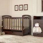 Кроватки для новорождённых: выбираем правильно