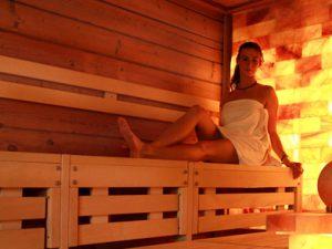 Влияние бани на здоровье легких