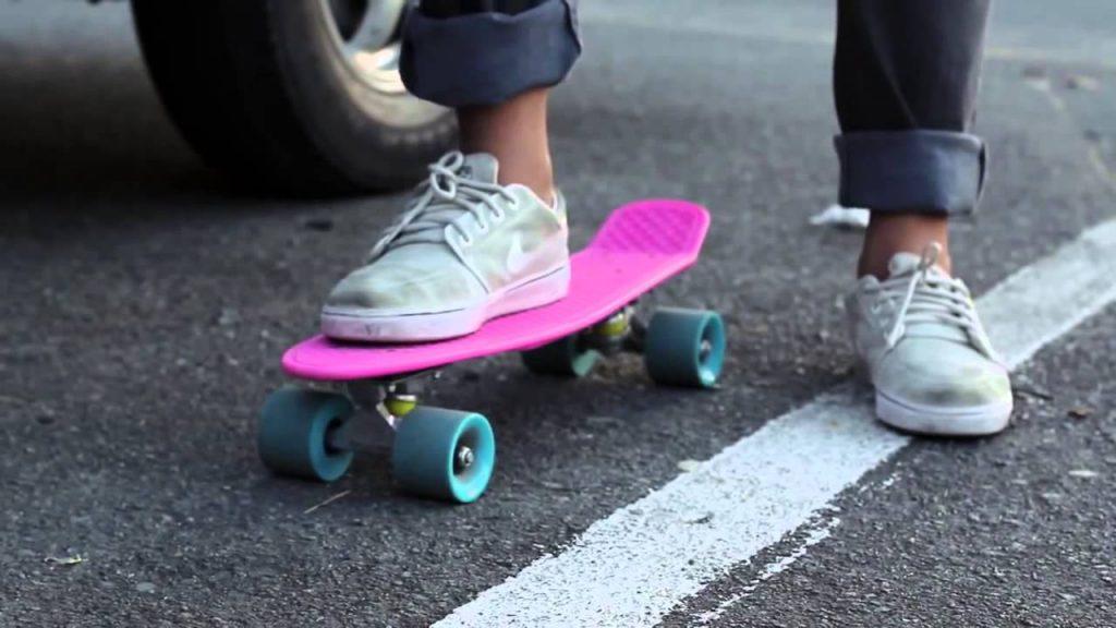 Шок! Самый популярный детский скейт борд, о таком мечтает любой ребенок!