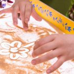 Песочная терапия для детей дошкольного возраста