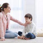 Логопедический массаж для детей с нарушениями речи