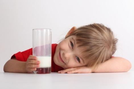 Пастеризованное молоко для детей… разъясняет специалист