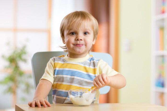 Что делать если у ребенка пищевая аллергия