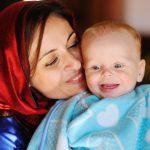 Как выбирать крестных для малыша