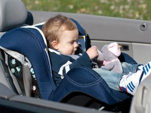 Как купить автокресло для ребенка
