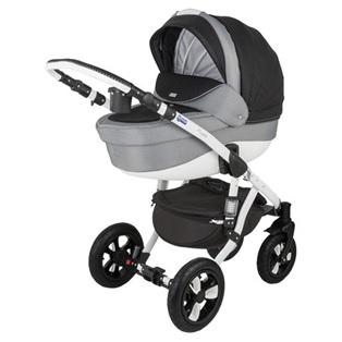 Самые популярные коляски для детей