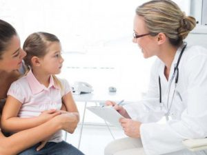 Молочница у девочек: как избавиться от недуга?