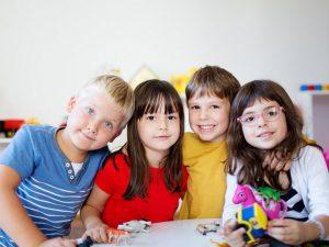 Идем в детский сад: как обойтись без болезней?