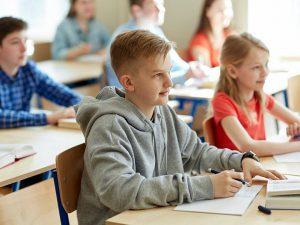 Синдром седьмого сентября: как не заболеть в первую неделю школы?
