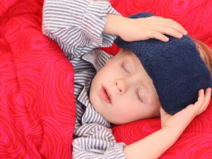 Скарлатина у детей – симптомы и лечение лучшими средствами