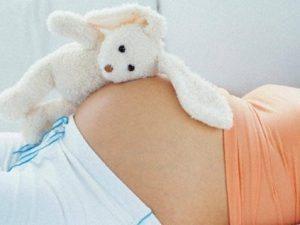 Отношения и беременность в столь юном возрасте