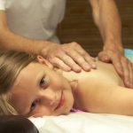 Детский вертебролог - расправьте ребенку шею