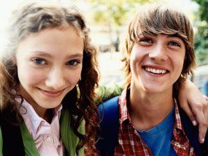 Когда начинается пубертатный период у девочек и мальчиков?