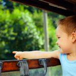 Простые игры для детей. Чем занять ребенка?