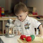 Как выбрать няню для ребёнка?