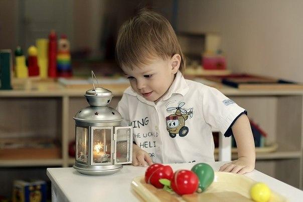 Советы для раннего развития детей