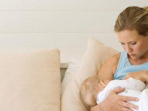 Что входит в рацион кормящей матери новорожденного