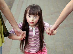 Воспитание умственно отсталого ребенка в семье
