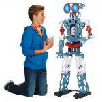 Категория конструкторов и робототехники для детей старше 11 лет