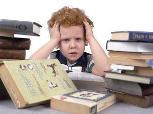 Школьная «дезадаптация»: причины и признаки